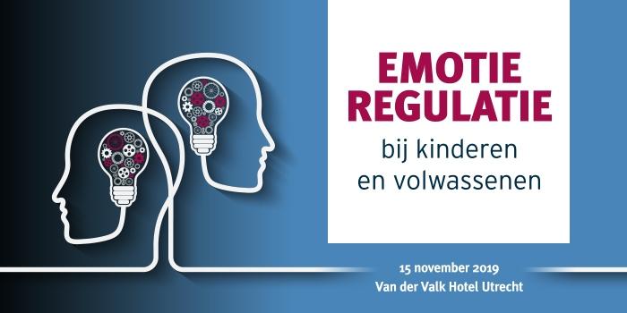 Emotieregulatie bij volwassenen en kinderen
