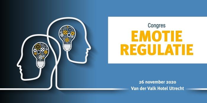 Emotieregulatie GGZ congres