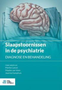Boek | Slaapstoornissen in de psychiatrie