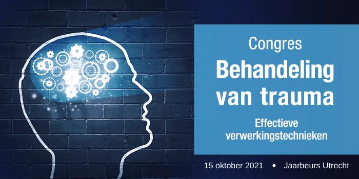 Congres Behandeling van trauma | 15 oktober 2021