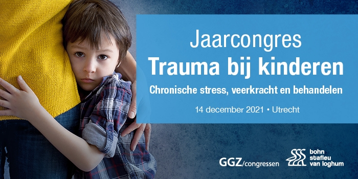 Jaarcongres Trauma bij kinderen
